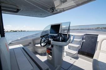 43 Canados 2020 4 43 Canados 2020 2020 CANADOS Gladiator 431 Speedster Sport Yacht Yacht MLS #272027 4