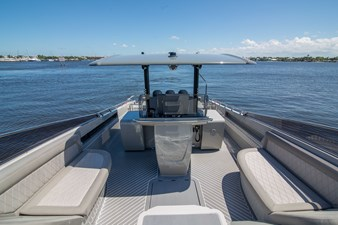 43 Canados 2020 7 43 Canados 2020 2020 CANADOS Gladiator 431 Speedster Sport Yacht Yacht MLS #272027 7