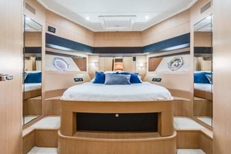M3 34 VIP Stateroom