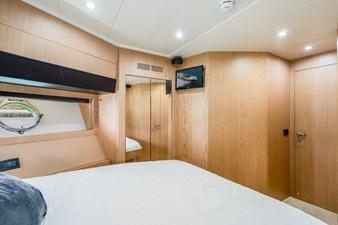 M3 36 VIP Stateroom