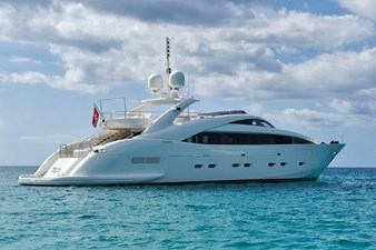 Whispering Angel 2 Whispering Angel 2008 ISA YACHTS 120 MY Motor Yacht Yacht MLS #272032 2
