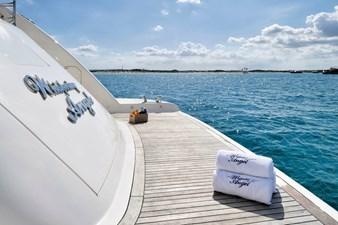 Whispering Angel 4 Whispering Angel 2008 ISA YACHTS 120 MY Motor Yacht Yacht MLS #272032 4