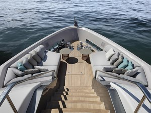 2021 Sanlorenzo SD96 #95 1 2021 Sanlorenzo SD96 #95 2021 SANLORENZO  SD96 #95 Motor Yacht Yacht MLS #272033 1
