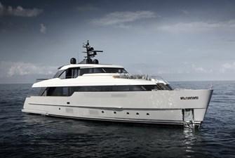 2021 Sanlorenzo SD96 #95 2 2021 Sanlorenzo SD96 #95 2021 SANLORENZO  SD96 #95 Motor Yacht Yacht MLS #272033 2
