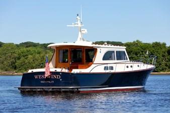 Westwind 46