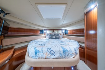 Crime Pays 12 Forward Guest Stateroom