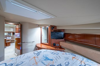 Crime Pays 14 Forward Guest Stateroom