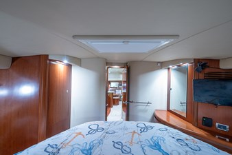 Crime Pays 15 Forward Guest Stateroom