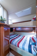 Crime Pays 20 Guest Stateroom