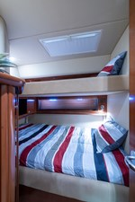 Crime Pays 21 Guest Stateroom