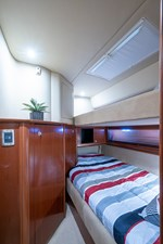 Crime Pays 22 Guest Stateroom