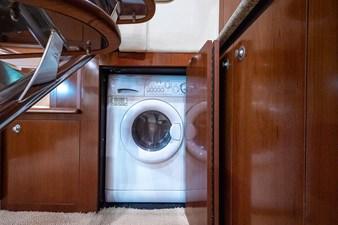 Crime Pays 25 Laundry