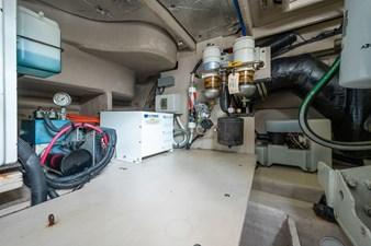 Crime Pays 42 Engine Room