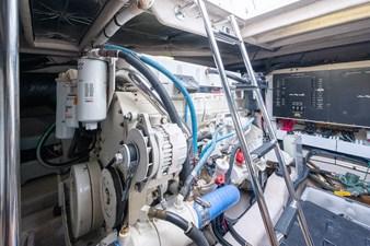 Crime Pays 44 Engine Room