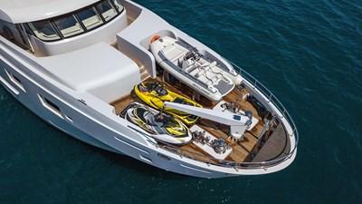 TOMMY BELLE 1 TOMMY BELLE 2011 LUBECK  Motor Yacht Yacht MLS #272049 1