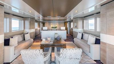 TOMMY BELLE 4 TOMMY BELLE 2011 LUBECK  Motor Yacht Yacht MLS #272049 4