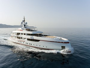 FOREVER ONE 0 FOREVER ONE 2014 ISAYACHTS  Motor Yacht Yacht MLS #272050 0