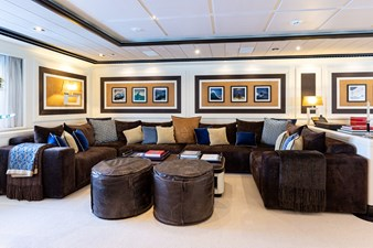 FOREVER ONE 7 FOREVER ONE 2014 ISAYACHTS  Motor Yacht Yacht MLS #272050 7