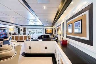 FOREVER ONE 4 FOREVER ONE 2014 ISAYACHTS  Motor Yacht Yacht MLS #272050 4