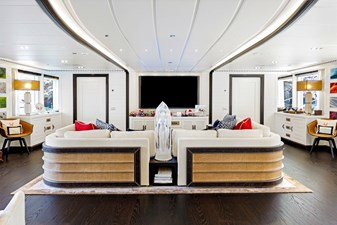 FOREVER ONE 6 FOREVER ONE 2014 ISAYACHTS  Motor Yacht Yacht MLS #272050 6