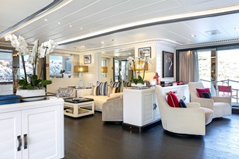 FOREVER ONE 3 FOREVER ONE 2014 ISAYACHTS  Motor Yacht Yacht MLS #272050 3