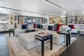 FOREVER ONE 5 FOREVER ONE 2014 ISAYACHTS  Motor Yacht Yacht MLS #272050 5