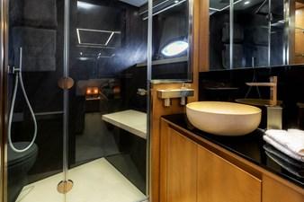 Pershing 108 XTREM II for sale  BlackOrange39