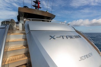 Pershing 108 XTREM II for sale  BlackOrange1