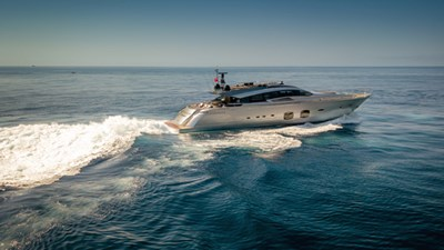 X-TREM II 3 X-TREM II 2015 PERSHING  Sport Yacht Yacht MLS #272062 3