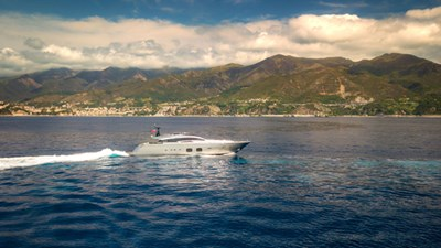 X-TREM II 5 X-TREM II 2015 PERSHING  Sport Yacht Yacht MLS #272062 5