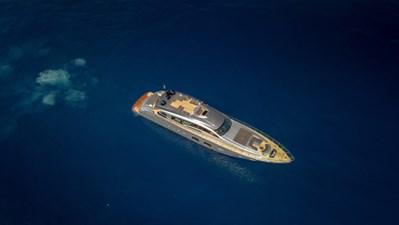 X-TREM II 7 X-TREM II 2015 PERSHING  Sport Yacht Yacht MLS #272062 7