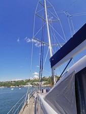 ALBINA 6 Sails View