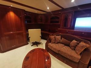 ALBINA 9 Owner Cabin 3