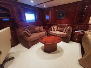 ALBINA 10 Owner Cabin 2