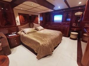 ALBINA 11 Owner Cabin 1