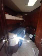ALBINA 29 Crew Cabin