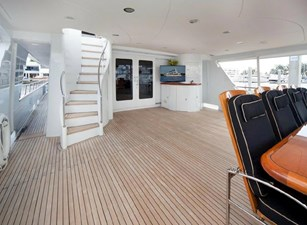 INSPIRED  5 Main Deck Aft