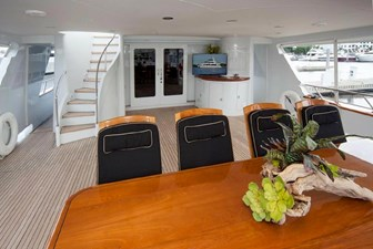 INSPIRED  6 Main Deck Aft