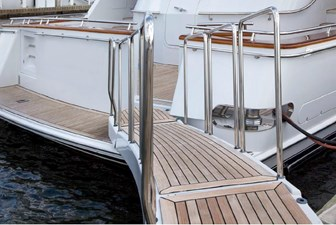 INSPIRED  4 Main Deck Aft