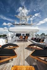 INSPIRED  7 Boat Deck Aft