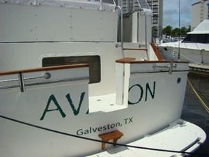 Avalon 10 11