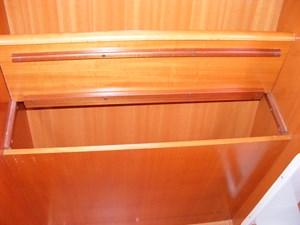Mucho Gusto 31 Fwd. Guest Storage