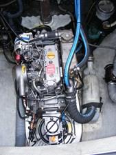 Mucho Gusto 48 Port Engine