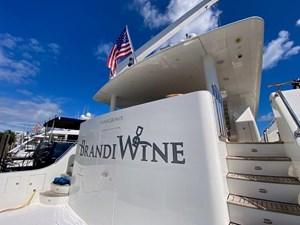 BRANDI WINE 4 BRANDI WINE 2009 HARGRAVE  Motor Yacht Yacht MLS #272073 4