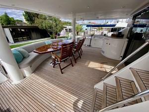 BRANDI WINE 6 BRANDI WINE 2009 HARGRAVE  Motor Yacht Yacht MLS #272073 6