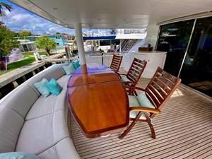BRANDI WINE 5 BRANDI WINE 2009 HARGRAVE  Motor Yacht Yacht MLS #272073 5