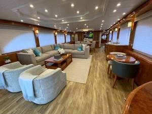 BRANDI WINE 7 BRANDI WINE 2009 HARGRAVE  Motor Yacht Yacht MLS #272073 7