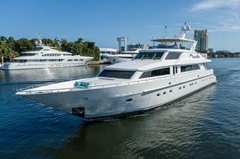 BRANDI WINE 1 BRANDI WINE 2009 HARGRAVE  Motor Yacht Yacht MLS #272073 1