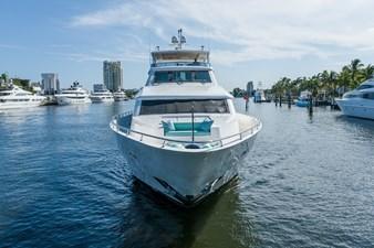 BRANDI WINE 3 BRANDI WINE 2009 HARGRAVE  Motor Yacht Yacht MLS #272073 3