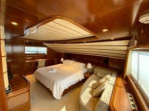 GEMINI 14 GEMINI - Master cabin